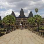 Angkor Wat - Cambodja