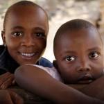 Two Tanzanian Boys