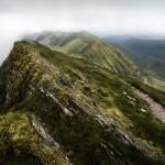 Carrauntoohil mountain - Ireland