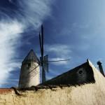 The Windmills of Mallorca